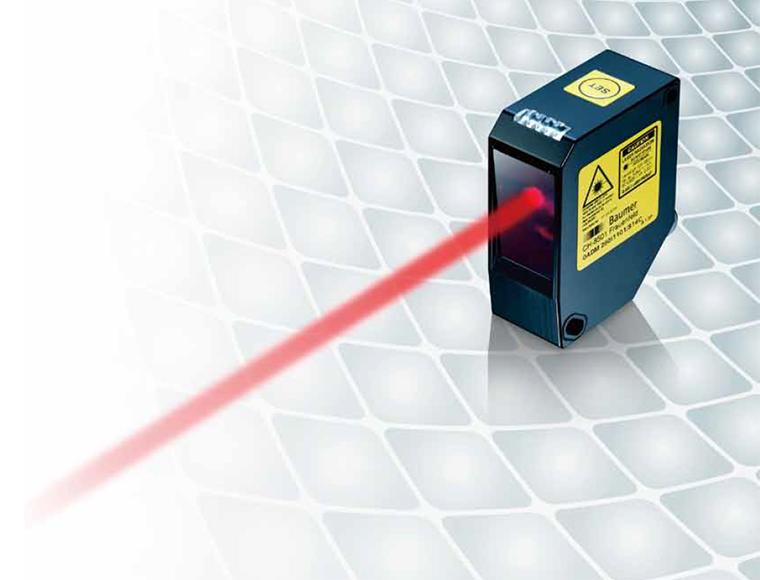 アンプ内蔵形レーザ距離センサ(超長距離) OADM250/260