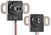 小型・薄型 無接触回転角度センサ CP-1HXシリーズ
