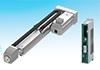 ロボシリンダー®パルスプレス RCP6シリーズ
